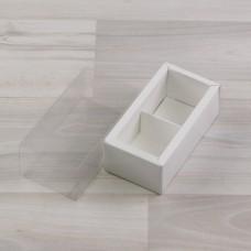 Коробка Этне 2 с прозрачным шубером