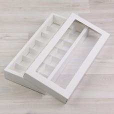 Коробка Гималия 21 белый
