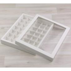 Коробка Гималия 42 белый