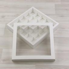 Коробка Гималия 25 белый