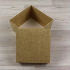 Коробка Атлас крафт