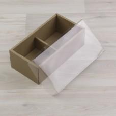 Коробка Бестла 1 (185х95х65) МГК
