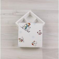 Коробка Паллена 4 коллекция