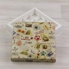 Коробка Паллена 16 коллекция