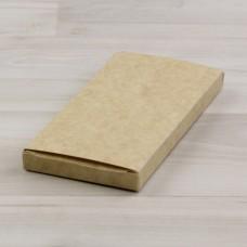 Коробка Теба 003 (130х63х10мм) крафт