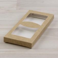 Коробка Теба 004 (150х70х13мм) крафт