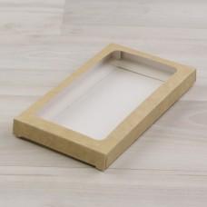Коробка Теба 005 (139х80х13мм) крафт