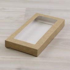Коробка Теба 008 (180х90х20мм) крафт
