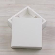 Коробка Элара 4 белый