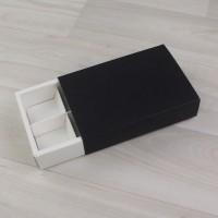 Коробка Этне 6 шубер черный стоун