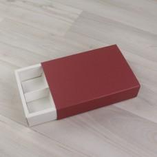 Коробка Этне 6 шубер мерцающий рубин