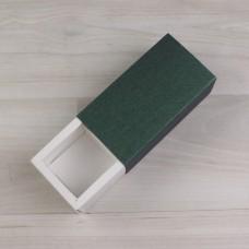 Коробка Этне 2 шубер изумруд