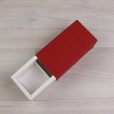 Коробка Этне 2 шубер красный