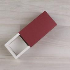 Коробка Этне 2 шубер мерцающий рубин