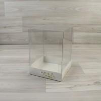 Коробка Пряничный домик малый
