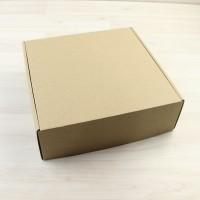 Коробка Титан 4 (222х222х75мм) МГК