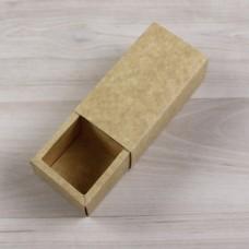 Коробка Несо 2 шубер крафт