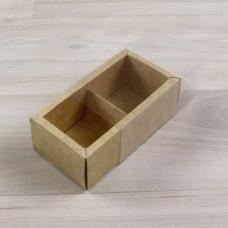Коробка Несо 2 с прозрачным шубером