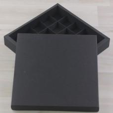 Коробка Нереида 25 черный