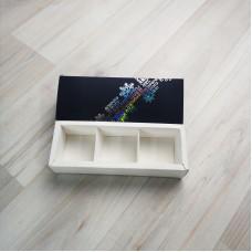 Коробка Этне 3 шубер коллекция