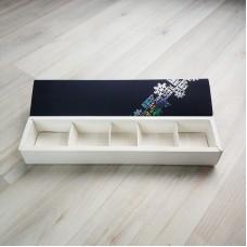 Коробка Этне 5 шубер коллекция