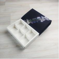 Коробка Этне 6 шубер коллекция