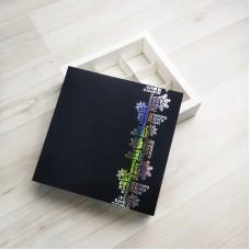 Коробка Паллена 9 коллекция