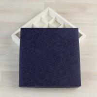 Коробка Паллена 16 сапфир
