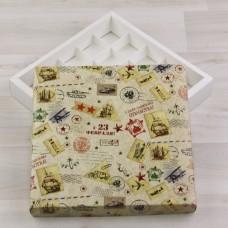 Коробка Паллена 25 коллекция
