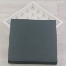 Коробка Паллена 25 зеленый мох