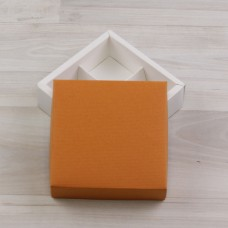 Коробка Паллена 4 апельсин
