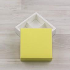 Коробка Паллена 4 лимонный