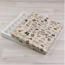 Коробка Паллена 42 коллекция
