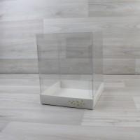 Коробка Пряничный домик большой