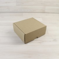 Коробка Титан 3 (145х145х60) МГК